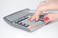 Professional Accountant accepting new small business clients