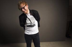 Ed Sheeran Tickets, Edmonton, AB