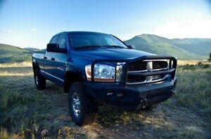 2206 Dodge 3500 (diesel)