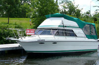 1989 Prowler 8M - REDUCED from $15'900 to $12'900 - MUST BE SOLD