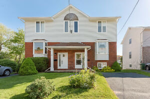 3 Bedroom Townhouse in Dartmouth