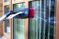 Residential and com. Window Cleaning and property Maintenance