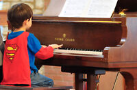 PIANO LESSONS FOR ALL AGES AND LEVELS IN OTTAWA EAST/GLOUCESTER