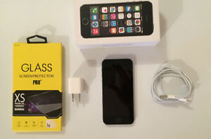 IPHONE 5S 16GB EN TRES BON ETAT! VIDEOTRON