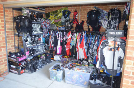 PERTH BRAND NEW MOTOCROSS N BMX GEAR FOR MX KIDS N YOUTH N ADULTS Myaree Melville Area Preview