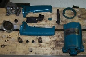 "Makita 5""(125MM )Mo#90058 Disc Grinder ""Parts"" only $30.00 OBO"