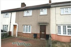 4 bedroom terraced house in the centre of slough