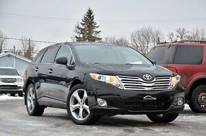 2010 Toyota Venza CUIR TOIT MAGS Awd