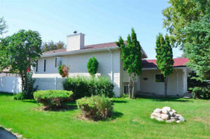 Rental - Beautiful Bi-Level house in Millwoods