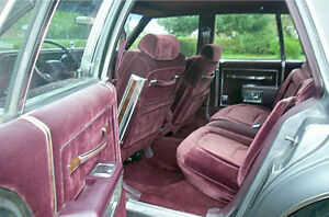 1985 Olds Delta 88 Royal LS