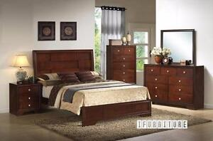 ifurniture Trail Opening Sale --8 Pcs Bed Room Set $849!! Beat Any Competitors
