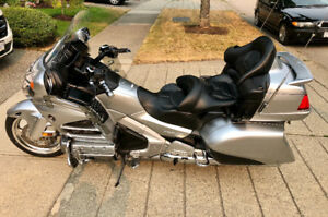 Honda Goldwing GL 2013