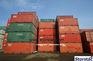 10', 20',40' Steel Storage/Shipping Containers - Pick Your Own