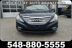 2013 Hyundai Sonata GLS. PRICED TO SELL REGARDLESS OF YOUR CREDI