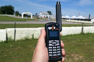 Wanted: I am looking to buy a Satellite Phone