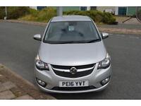 2016 16 VAUXHALL VIVA 1.0 SE 5dr [A/C] in Switchblade S