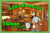 Housecleaning in Osler and Warman