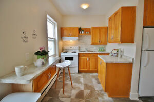 3 BED FULLY RENOVATED UPPER APARTMENT DOWNTOWN ST CATHARINES