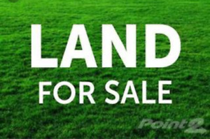 Land: 1 acre lot Hillsdale NB