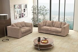 BENSON SOFA IN CORNER OR 3+2**Brand New**EXPRESS DELIVERY**MADE IN UK