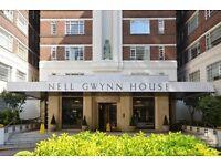 1 bedroom flat in Nell Gwynn House, London, SW3