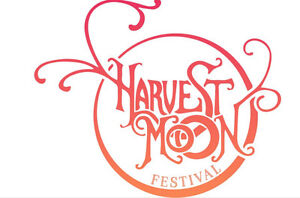 Looking for ONE Harvest Moon ticket