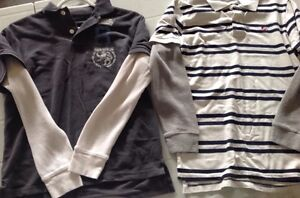 Boys Gap shirts Size 10 and Size 12 - both only $7