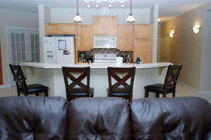 PEKA MANAGEMENT HAS A 2 BEDROOM CONDO IN CANMORE