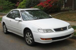 q PARTS BRAND NEW Acura CL 1997 1998 1999