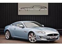 2014 MY Jaguar XKR 5.0 V8 Supercharged Coupe ( 503bhp ) *VAT Q + High Spec*