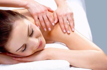 Canberra Massage Service - only $60 for 60 mins City North Canberra Preview
