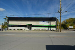 FOR LEASE - 66 William Street - Lindsay- 15.00 Sq Ft