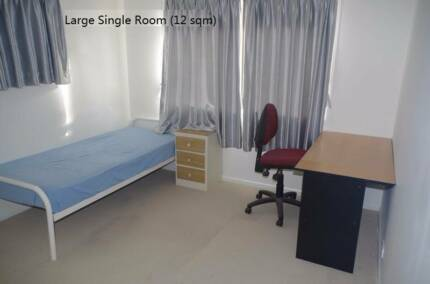 Carina / Carindale Single Room for Rent on 24 Oct