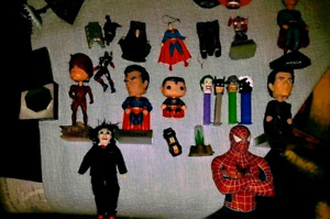 Toys and Collectables