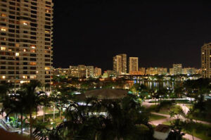 Beautiful Condo in Fort Lauderdale, Hollywood, Hallandale