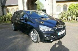 image for BMW 220 2.0 ( 192bhp ) ( s/s ) Active Tourer Auto 2016 i Sport, FULL BMW S/H,LOW