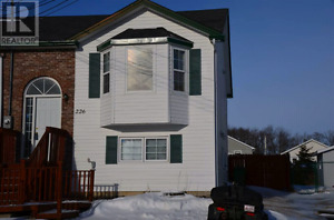 Semi for rent-July 1st- Eastern Passage