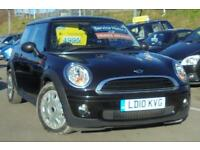 2010 MINI HATCHBACK 1.6 One