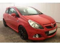 2010 VAUXHALL CORSA 1.6 VXR GOOD / BAD CREDIT CAR FINANCE AVAILABLE