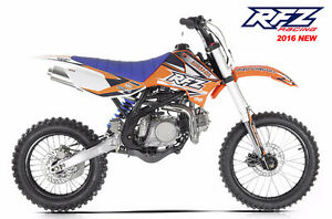 RFZ LINE Apollo Dirt Bike ONE OF THE BEST 905 665 0305