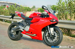 2015 Ducati Pinagale 899-Never Dropped+Free Delivery & Free Gear