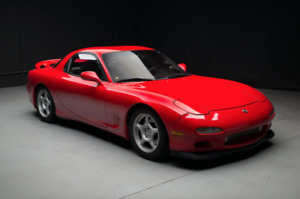 WANTED: 1993-1999 MAZDA RX7 DEAD OR ALIVE