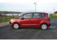 2009 59 CITROEN C3 1.6 HDi 16V VTR+ 5dr in Red