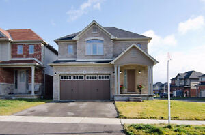 Ancaster GORGEOUS 4 bedroom detached house for rent