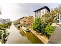 N1 Kingsland Road - 2 bedroom no lounge in new development available now close to station