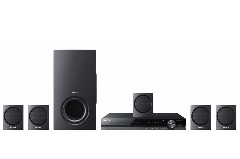 Sony DAVTZ135.CEK 5.1ch DVD Home Cinema System