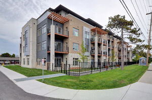 1 bed 1 bath condo - like new, centrally located, low prices!