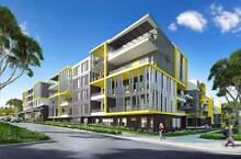 The North Village, Kellyville Apartments FOR SALE now. Kellyville The Hills District Preview