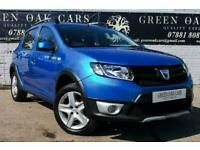 2013 Dacia Sandero Stepway Ambiance Tce *TIMING CHAIN REPLACED* 0.9 Hatchback Pe
