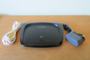 Linksys WRT54G2 Wireless-G Broadband Router